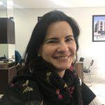 Alessandra F. da Silveira